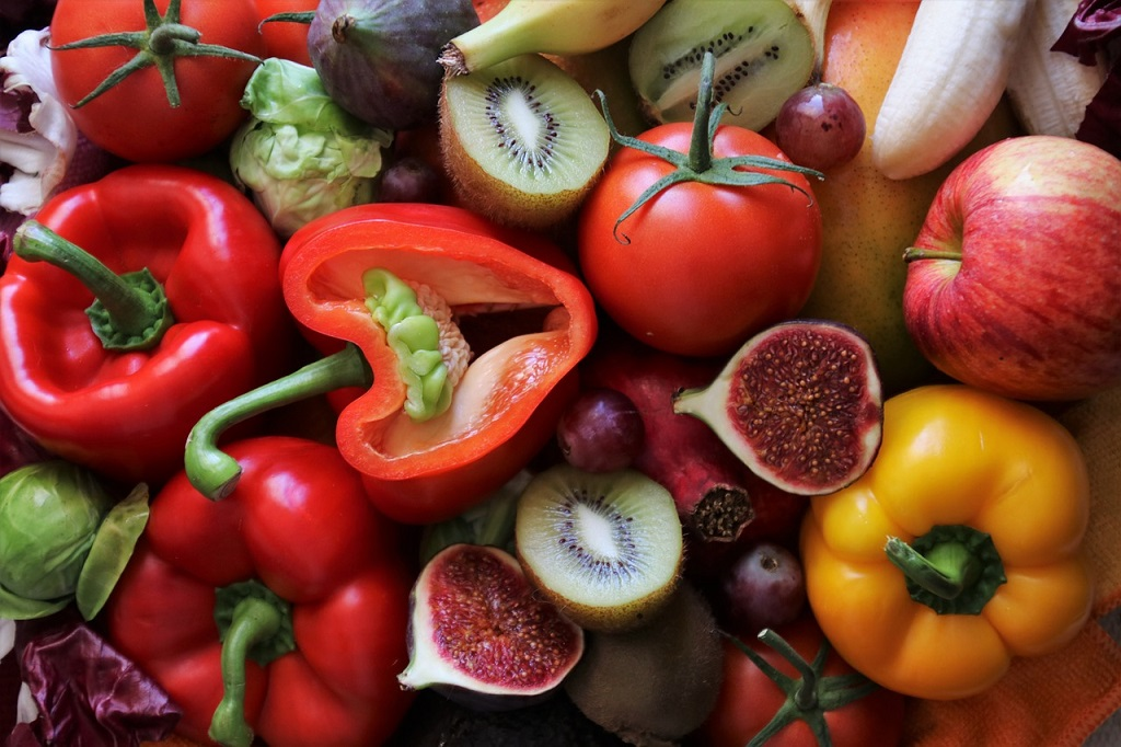 Wie ist die alkalische Ernährung