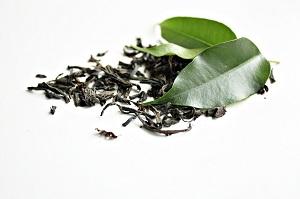 Teeblatt