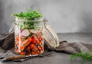 Salat_Glas