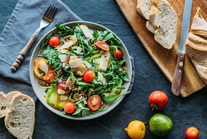 Salat_Rucola